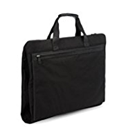 Double Handle Suit Carrier