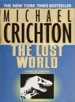 The Lost World (034540288X) by MICHAEL CRICHTON