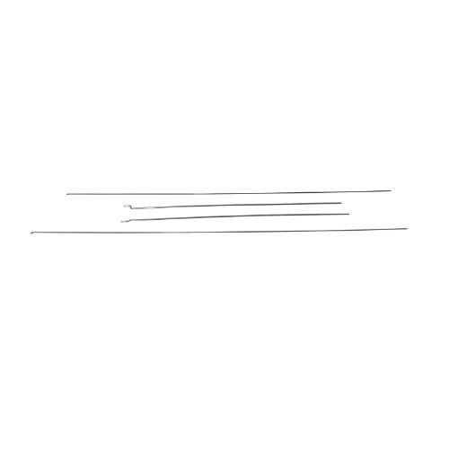 EasySky Push Rod Set for Dolphin Glider Airplane - 1