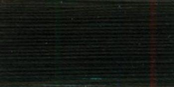 Robison-Anton Super Stitch Cotton Thread 50 Weight 500 Yards-Black