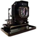 1000HR Repl Proj Lamp Panasonic
