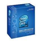 Intel Core i7 (920) 2.66GHz Processor L3 Cache 8192KB (Boxed) (BX80601920)