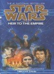 Heir to the Empire (0553296124) by Timothy Zahn