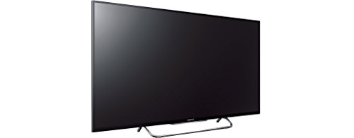 best cheap flat screen tvs reviews uk buy sony kdl50w706 50 inch widescreen full hd 1080p smart tv. Black Bedroom Furniture Sets. Home Design Ideas
