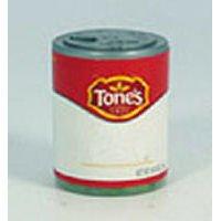 Tone's Garlic Minced[Case Count: 6 per case] [Case Contains: 6 OZ]