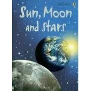 Sun, Moon And Stars, Level 2: Internet Referenced (Beginners Nature - New Format)