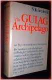 """Cover of """"The Gulag Archipelago, 1918-195..."""