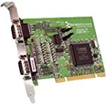 Brainboxes RS422/485 2 Port PCI Seria...