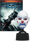 Dark Knight - With Joker Mask