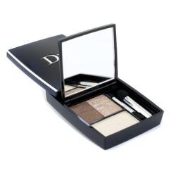 CHRISTIAN DIOR by Christian Dior - WOMEN - 3 Couleurs Smoky Ready To Wear Eyes Palette - # 571 Smoky Nude --5.5g/0.19oz