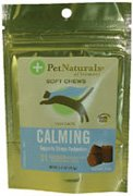 Calming Support Formula for Cats 21 Softchews