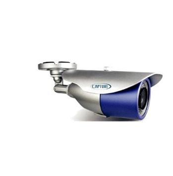Capture CTCBCS700IR80 700TVL IR Bullet CCTV Camera