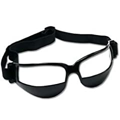 Buy Dribble Specs No Look Basketball Eye Glass Goggles - Pack of 6 by Jump USA