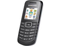 Samsung E1081 Handy (3,6 cm (1,43