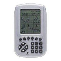 Cheap Sudoku Electronic Sudoku Handheld Game (B0015Z3BTG)