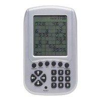 Cheap Sudoku Electronic Sudoku Handheld Game (B0015Z3BTG)
