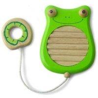 I'M Toys 02029 Scratchy Frog