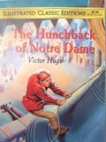 Image for The Hunchback of Notre Dame, Illustrated Classic Editions