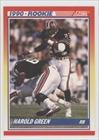 Harold Green Cincinnati Bengals (Football Card) 1990 Score #628