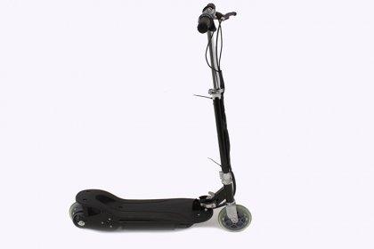 Scream 120W Black Electric Scooter