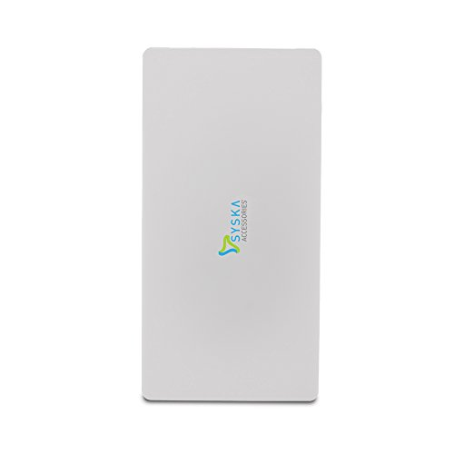 Syska Power Slice 50 5000mAh Power Bank