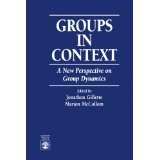 img - for Groups in Context: A New Perspective on Group Dynamics [PAPERBACK] [1995] [By Jonathon Gillette] book / textbook / text book