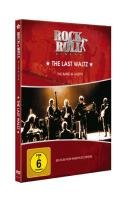 The last Waltz ( Rock & Roll Cinema ) [Edizione: Germania]