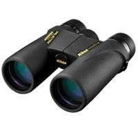 Review Nikon Sport Optics 7542 MONARCH 5 8x42  Binocular - Black