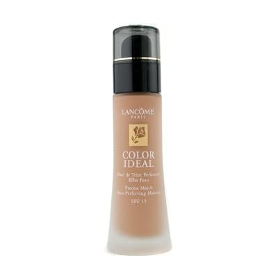 Lancome Color Ideal Precise Match Skin Perfecting Makeup Spf15 # 04 Beige Nature 30Ml/1Oz