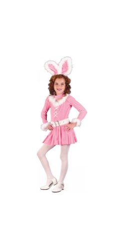 Bunny Honey Costume - Child Costume