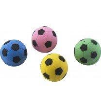 SPOT Sponge Soccer Balls Cat Toy