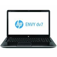 HP Envy dv7-7240us 2.5GHz 3rd generation Intel Core i5-3210M Notebook PC