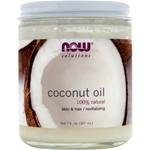 Coconut Oil - 100% Natural