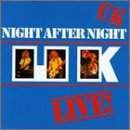 Night After Night by UK (1990-02-27)