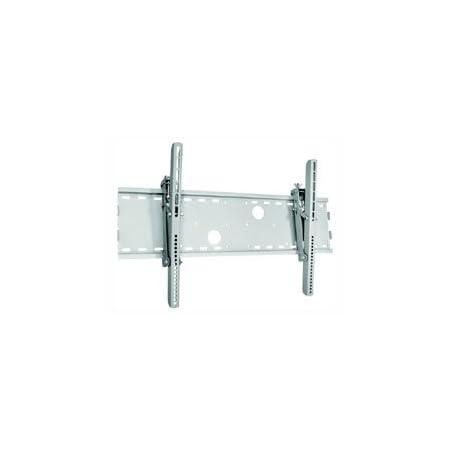 Silver Tilting Wall Mount Bracket For Magnavox 32mf605w 17