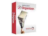 SPEEDY ORGANIZE SMALL OFC DOC MGMT ANY SCNR/COPIER