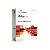 Sql Svr Ent Edtn 2005 X64 En CD/DVD 25 Clt - No Returns