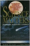Science Matters (0385247966) by Robert M. Hazen