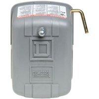 Square D By Schneider Electric Fsg2J20M4Bp 20-40 Psi Pump Pressure Switch