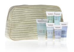 Ahava Best of Beauty Travel Kit 6 piece gift set