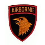 airbornescreaming-eagleembroidered-patch-us-army-iron-on