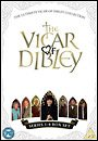 Vicar Of Dibley: Ultimate Collection:...