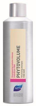 Phyto Phytovolume Volumizer Shampoo Thin Hair 200ml by Phytosolba