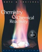 Chemistry and Chemical Reactivity - Textbook Only PDF