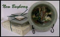 American Bayberry Habersham Wax Pottery Bowl 7 Inch (Habersham Wax Pottery Bowls compare prices)