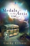 Medals in the Attic, Cathy Elliott