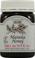 Manuka Honey  1 lb  Liquid