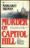 Image for Murder on Capitol Hill