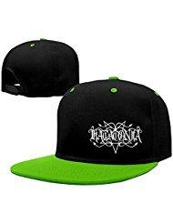 Katatonia The Fall Of Hearts Dead End Kings Snapback Hat