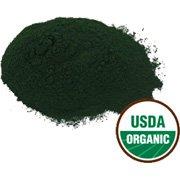 Spirulina Powder Organic  Spirulina platensis